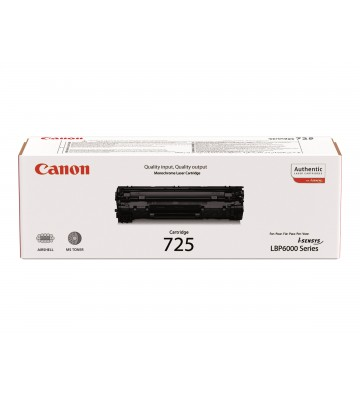 Toner Canon original CRG725...